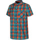 Regatta Kalambo III Shirt Men orange/blue
